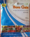 बोरो गेन बोरोन  (14.6% )