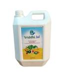 Vriddhi Jal Vermi Wash -5 Lt bottle for all field crop