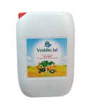 Vriddhi Jal Vermi Wash - 15 Lt bottle for all field crop