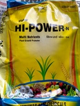 Hi power nutrients