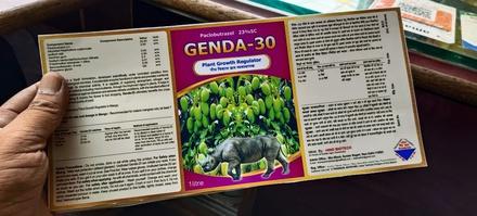 Genda 30