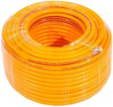 Girdhar 8.5 mm 100 Meter 5 Layers High-Pressure Spray Hose Watering Pipe for Gardening Drip/Irrigation/Home/Bike/Car Wash