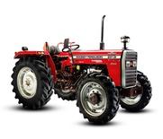 Massey Ferguson Tractors MF 241 DI 4WD -  (मैसी फर्ग्यूसन ट्रैक्टर एमएफ 241 डि 4WD)