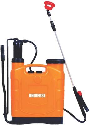 FarmEarth Universe Manual Hand Sprayer Pump 16 Litre Pressure Sprayer Useful for Home Garden Office Complex Outdoor Area Sprayer